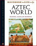 Handbook to Life in the Aztec World 9780816056736