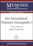 On Dynamical Poisson Groupoids I, Luen-Chau Li and Serge Parmentier, 0821836730
