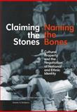 Claiming the Stones - Naming the Bones, , 0892366737