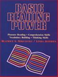 Basic Reading Power : Beginning, Mikulecky, Beatrice S. and Jeffries, Linda, 020184673X