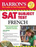 SAT Subject Test French, Renée T. White, 0764196731