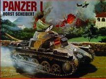 Panzer I, Horst Scheibert, 0887406734