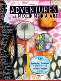 The Mixed Media Art Guidebook, , 1440336733