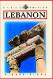 Lebanon 9789622176737