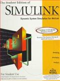 Simulink, Mathworks Inc., Mathworks Inc, 0136596738