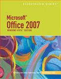 Microsoft Office 2007, Beskeen, David and Cram, Carol M., 0495806730