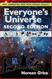 Everyone's Universe, Noreen A. Grice, 0983356734