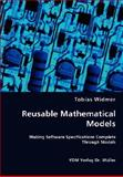 Reusable Mathematical Models, Tobias Widmer, 3836466732