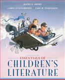 Essentials of Children's Literature, Lynch-Brown, Carol and Tomlinson, Carl M., 0133066738