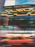 Investments : Analysis and Management, Jones, Charles Parker, 0471416738