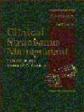 Clinical Strabismus Management : Principles and Surgical Techniques, Rosenbaum, Arthur L. and Santiago, Alvina P., 0721676731