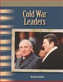 Cold War Leaders, Wendy Conklin, 074390673X