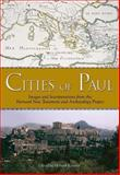 The Cities of Paul, Helmut Koester, 0800636732