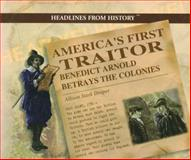 America's First Traitor, Allison Stark Draper, 0823956733