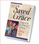 Saved by Grace, Ronald Cammenga and Ronald Hanko, 0916206742