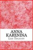 Anna Karenina, Leo Tolstoy, 1484166744