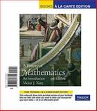 A History of Mathematics : An Introduction, Katz, Victor J., 0321656741