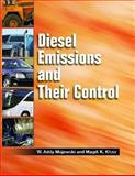 Diesel Emissions and Their Control, Majewski, W. Addy and Khair, Magdi K., 0768006740