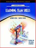 Learning Team Skills, Bell, Arthur H. and Smith, Dayle M., 0130336742