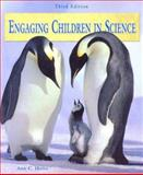 Engaging Children in Science, Howe, Ann C., 0130406740
