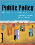 Public Policy : Perspectives and Choices, Cochran, Charles L. and Malone, Eloise F., 1588266745