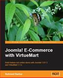 Joomla! e-Commerce with VirtueMart, Sarkar, Suhreed, 1847196748