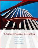 Advanced Financial Accounting, Baker, Richard E. and Lembke, Valdean C., 0073526746
