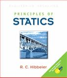 Principles of Statics, Hibbeler, Russell C., 0131866745