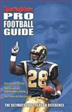 Pro Football Guide, Carter, Craig, 0892046740