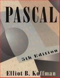 Pascal, Koffman, Elliot B., 0201526743