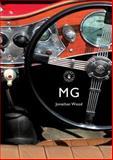 MG, Jonathan Wood, 0747806748