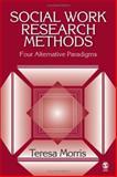 Social Work Research Methods 9781412916745