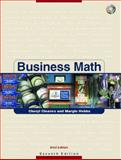 Business Math, Brief w/CD and Study Guide and Tutor Center Access Card Pkg 9780131606746