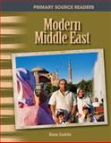 Modern Middle East, Blane Conklin, 0743906748