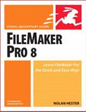 FileMaker Pro 8 for Windows and Macintosh, Nolan Hester, 032139674X