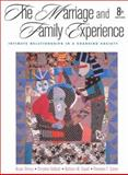 The Marriage and Family Experience, Strong, Bryan and DeVault, Christine, 0534556744