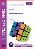 Financial Analysis 2008, Rodgers, Paul, 075068674X