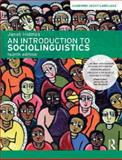An Introduction to Sociolinguistics, Holmes, Janet, 1408276747