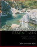 Brushwork Essentials, Mark Christopher Weber, 1440306745