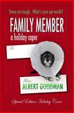 Family Member, Albert Goodman, 147765674X