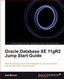 Oracle Database XE 11gR2 Jump Start Guide, Asif Momen, 1849686742