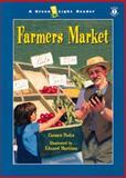 Farmers Market, Carmen Parks, 0152166742
