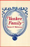 Yankee Family, McGovern, James R., 0878556745