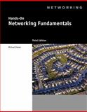 Hands-On Networking Fundamentals, Palmer, Michael, 1111306745