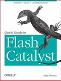 Quick Guide to Flash Catalyst, Elmansy, Rafiq, 1449306748