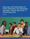Revenues and Expenditures for Public Elementary and Secondary Education: School Year 2010-11, U. S. Department U.S. Department of Education, 1500476749