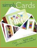 Simply Cards, Sally Traidman, 1581806744