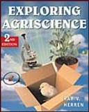 Exploring Agriscience 9780766816749