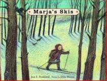 Marja's Skis, Jean E. Pendziwol, 0888996748
