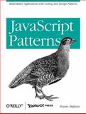 JavaScript Patterns, Stefanov, Stoyan, 0596806752